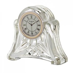 Waterford | Crystal Abbey Clock